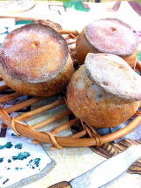 定番のお食事パンもワンランク上の製法で