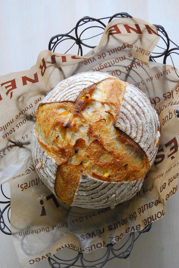 ハード系のパンもいろいろと・・・