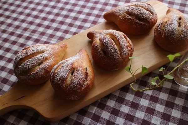 『いちじくのパン』