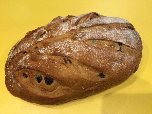 山田先生のパンレッスン