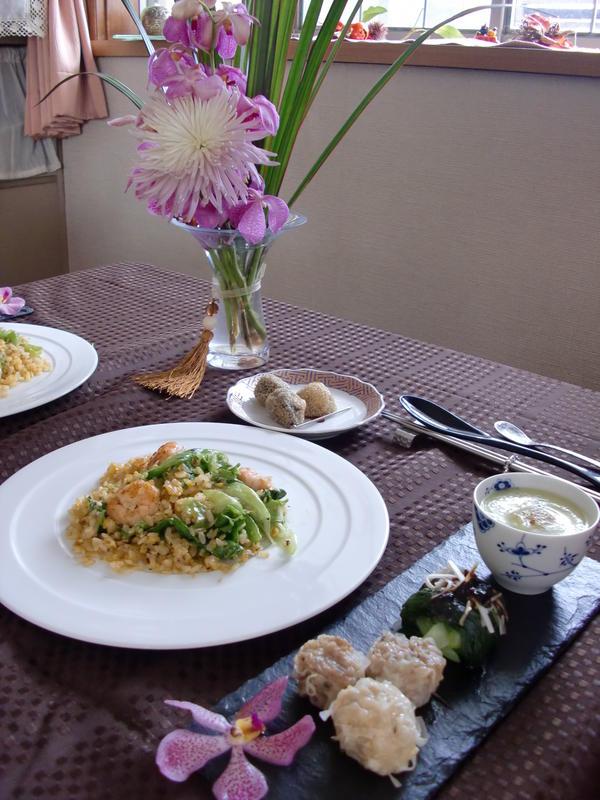 中華料理おもてなし