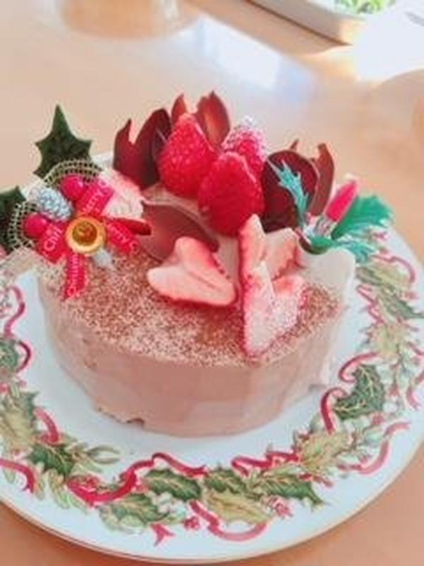 H29.クリスマスケーキ