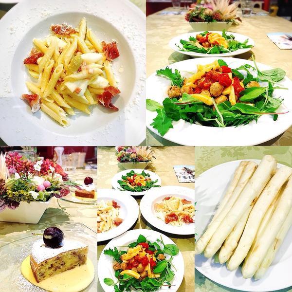 2018.5 家庭料理クラス