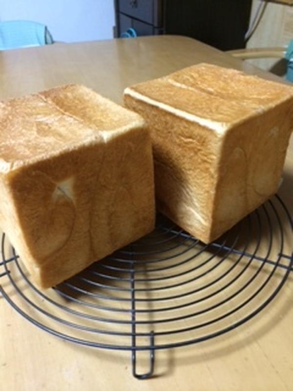 プチクッペ自慢の真四角食パン「いつものアレ」