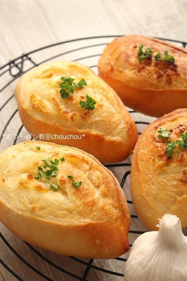 家族に安心して食べてもらえるママの手作りのパン。