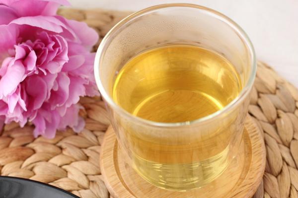 2019年6・7月レッスン 食後の台湾茶(高山茶・文山包種)