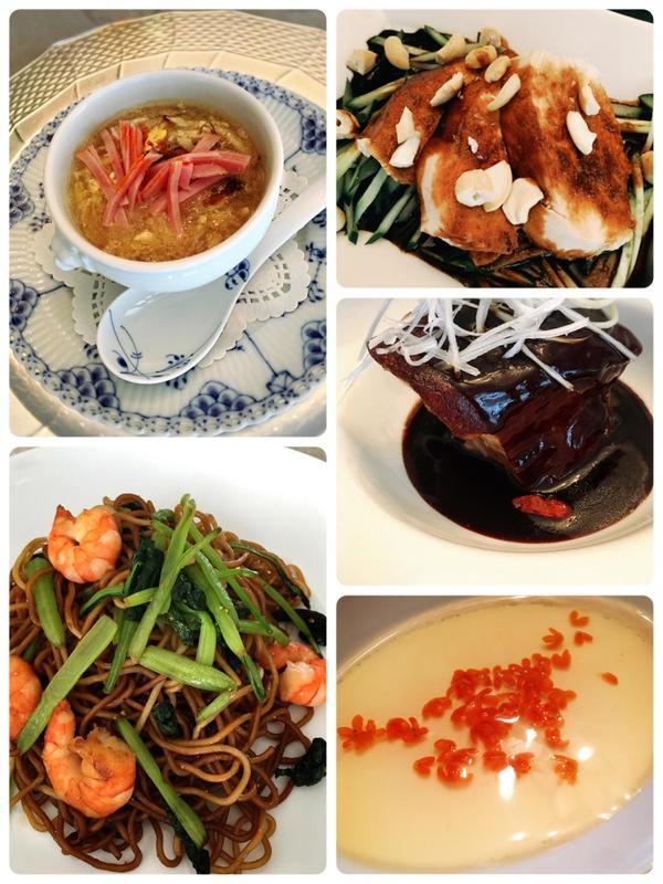2016年 中華料理レッスン