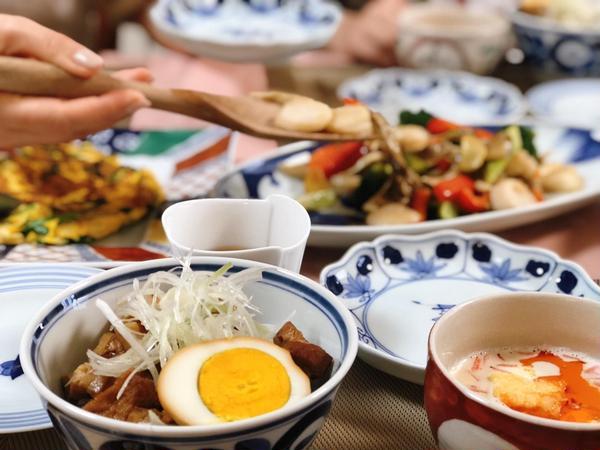 3月中華料理