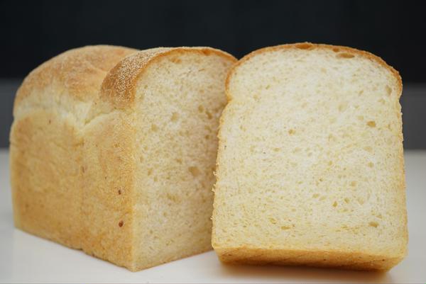 シンプル食パンクラス 〜コーンミール食パン〜