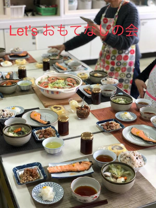 料理教室/発酵料理