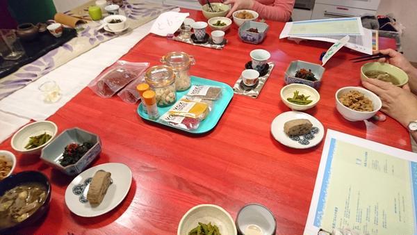 中国茶&和漢ごはん、11月よりスタートしました!