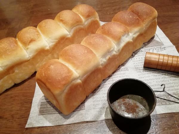 塩麹ブレッド☆
