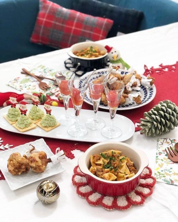 クリスマスやおせちなどのイベントレッスンも人気です!