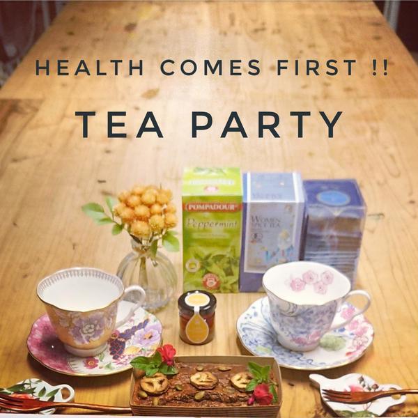 ◆健康おしゃべりCafe◆