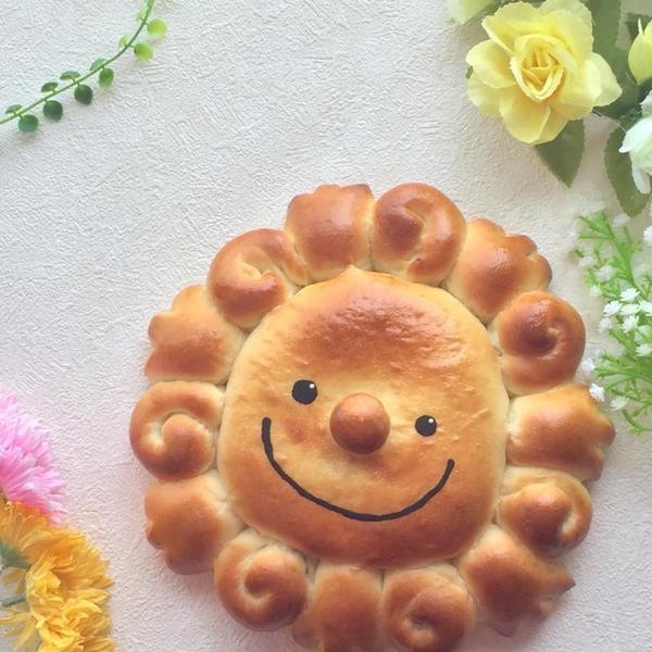 絵本から飛び出してきたようなパンを作れます
