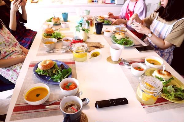 レモン酵母のベーグルレッスン ご試食