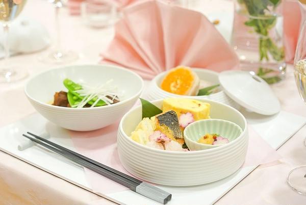 3.4月限定🌸春のデトックス和食弁当