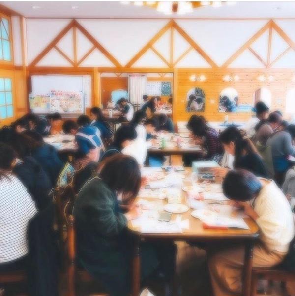 姫路市子育て教室風景写真
