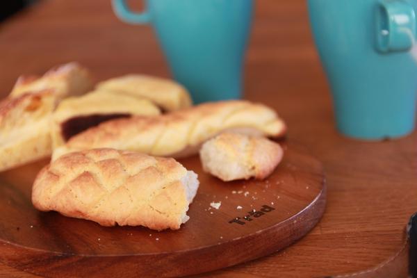 メロンスティックパン
