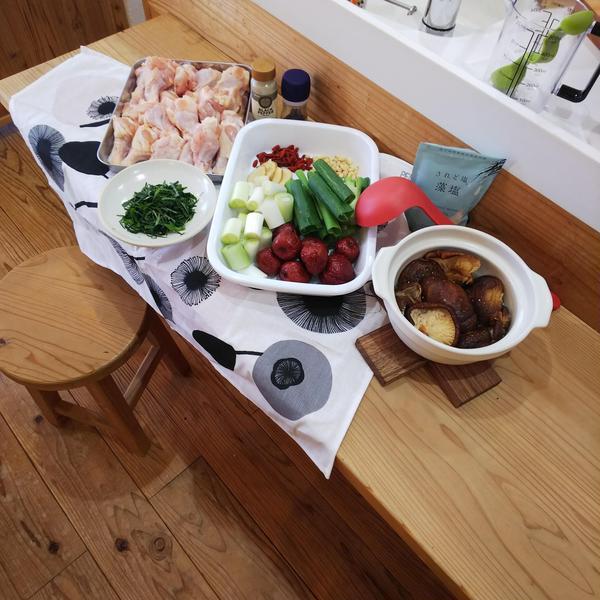 自宅で復習出来る、簡単レシピです♪