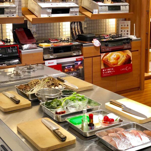 【料理】普段よりおしゃれな料理を簡単に学ぶことができます。
