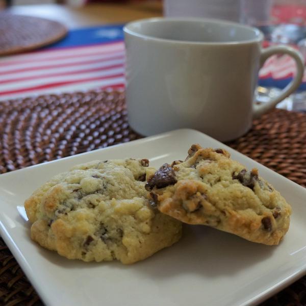 1月・2月 アメリカンドロップクッキー