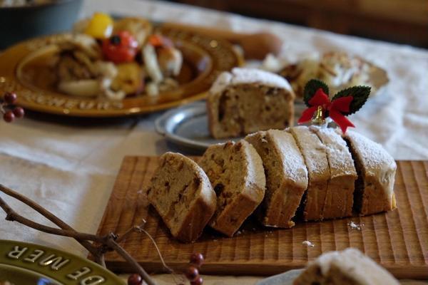 発酵クリスマスパーティー