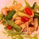 鶏肉の中華風マリネサラダ