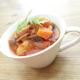 野菜たっぷり!ラタトゥイユ風トマトスープ♪