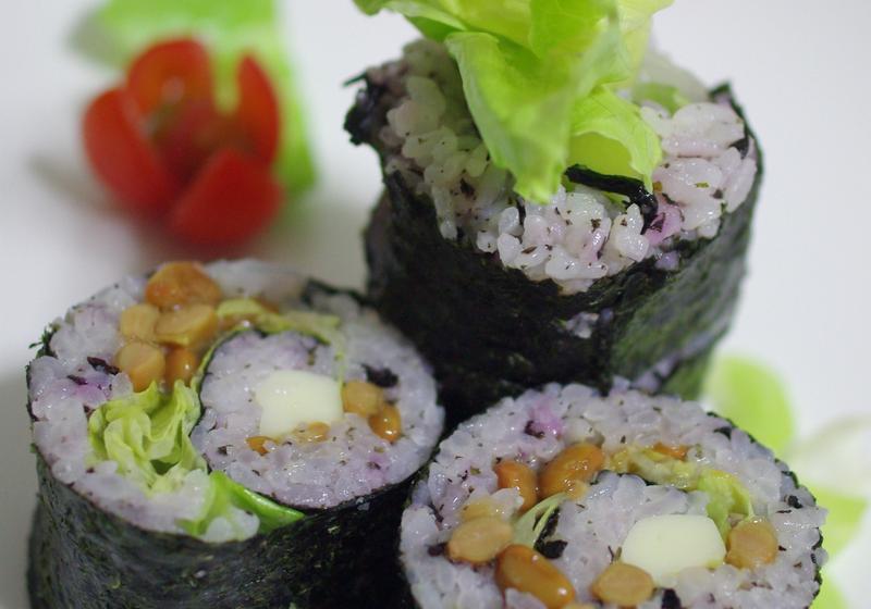 寿司 具 巻き