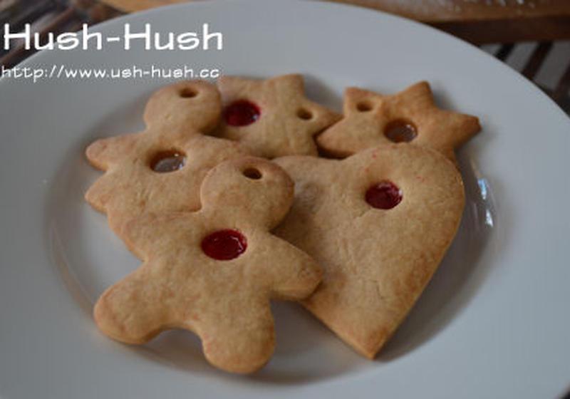 時間 クッキー 焼き
