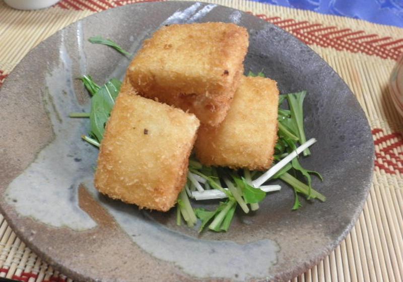 こうや 豆腐 料理