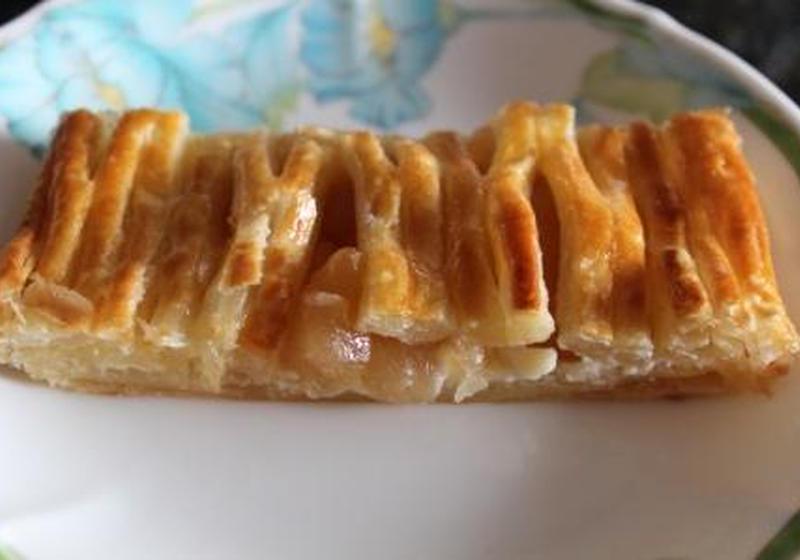 アップル パイ 作り方 簡単