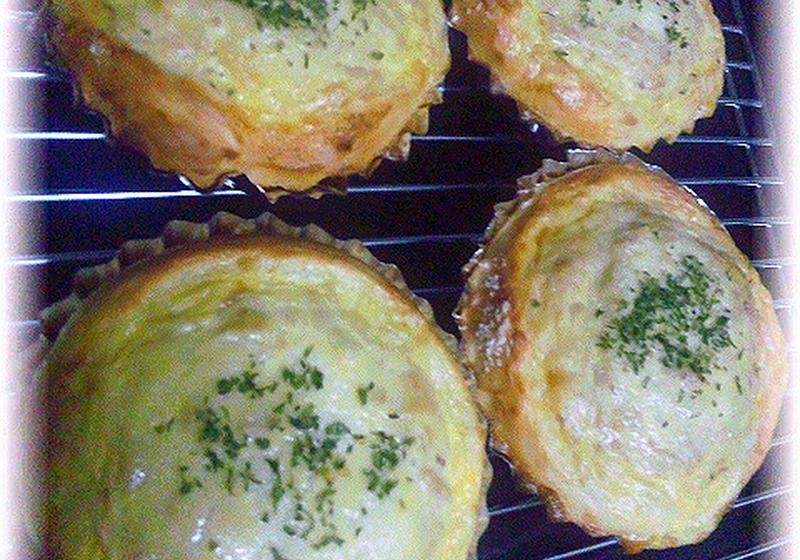パン レシピ 調理