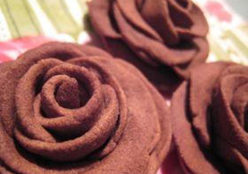 画像 チョコレート 花 作り方 328300-チョコレート 花 作り方