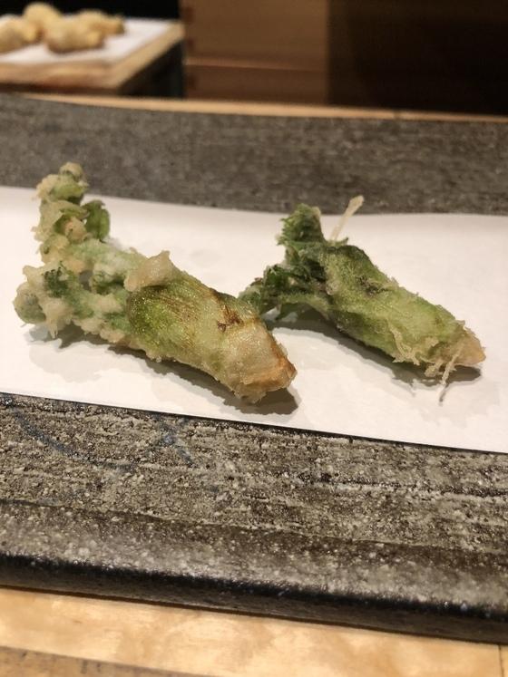 天ぷら醍醐